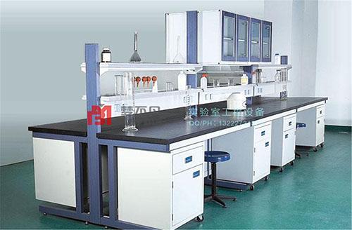 实验室设备安装