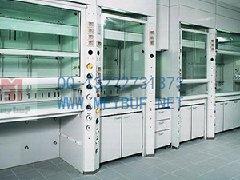 实验室气体管路安装